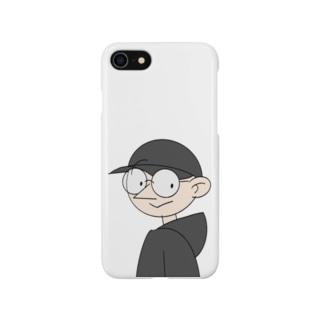 GANSO BURITSU / MRNB Smartphone cases