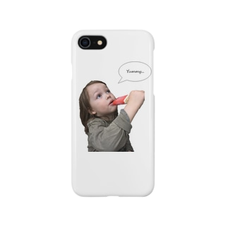Yummy... Smartphone cases