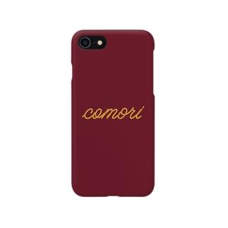 comoriretroseries Smartphone cases