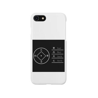 蘭帝2019 スマホケース Smartphone cases