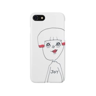 こむぎちゃん Smartphone cases