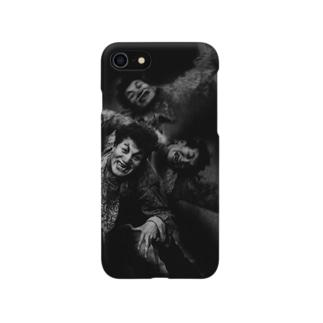 ナンデェ Smartphone cases