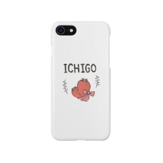ICHIGO Smartphone cases