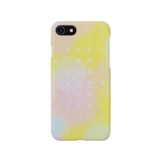 polkadot Smartphone cases
