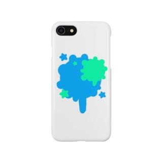 インクスター Smartphone cases