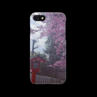 ___mm3のsakura Smartphone cases