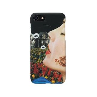 premonition Smartphone cases