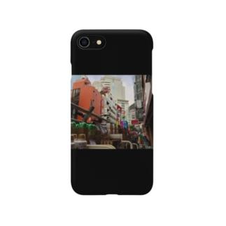 六本木 Smartphone cases