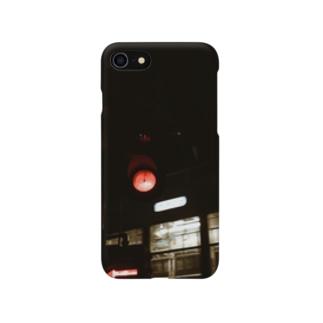 踏切 Smartphone cases