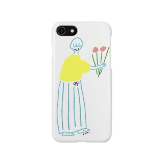 君の日々に色をつけるよ Smartphone cases