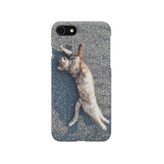 のらねこ Smartphone cases