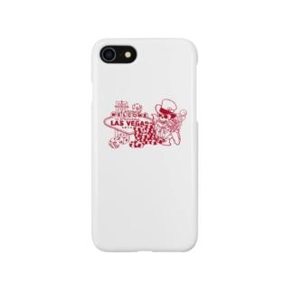 LAS VEGAS Smartphone cases