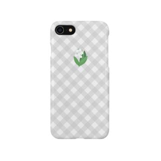 Suzuran Smartphone cases