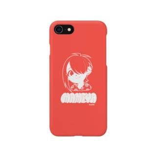 MAMIYA iPhone CASE Smartphone cases
