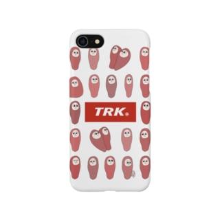 TRKエクストリーム Smartphone cases