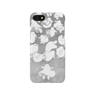 ファニー Smartphone cases