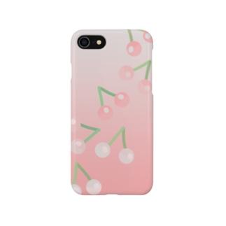 cherry Smartphone cases