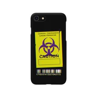710の(710)01413221042172 Smartphone cases