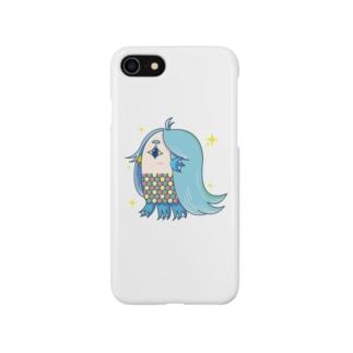 せじのアマビエ Smartphone cases