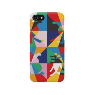 TO KYO SHIO KOUJI Smartphone cases