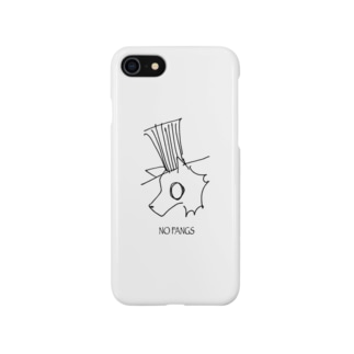 Mr.Wolf Smartphone cases