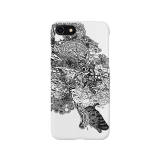 chou Smartphone cases