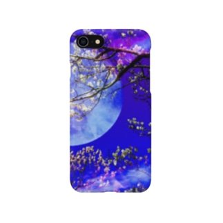 月空① Smartphone cases