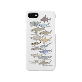 Sharks15(color)1.1 Smartphone cases