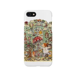 at home Smartphone cases