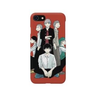 学生編 Smartphone cases