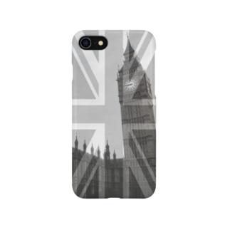 グレートブリテン及び北部アイルランド連合王国。 Smartphone cases