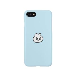 ぴえんぽんぽんぷぅ🥺🥺🥺 Smartphone cases