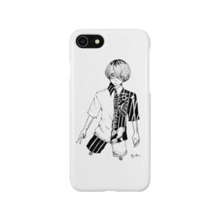 白鹿006 Smartphone cases