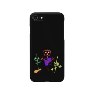 GOMI Smartphone cases