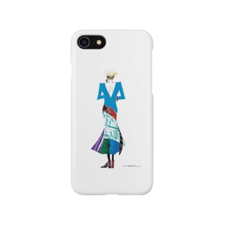CAORIのPARTY Smartphone cases