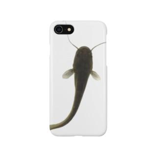 ナマズの子 Smartphone cases