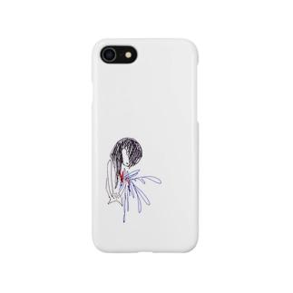 はーと Smartphone cases
