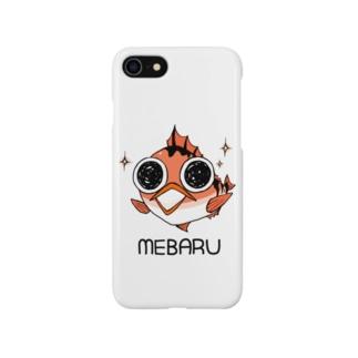 テンカラ(メバル) Smartphone cases