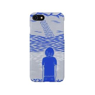 遠くの雷鳴◆◇a distant sound Smartphone cases