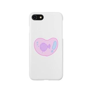 かなづち Smartphone cases