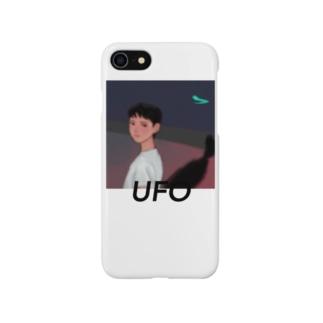 UFO.1 Smartphone cases