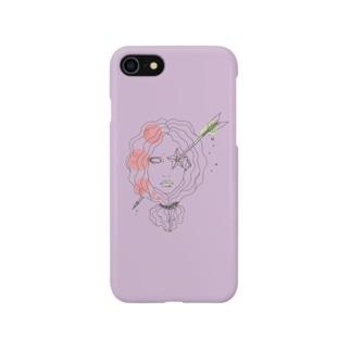射手座 iphoneケース Smartphone cases