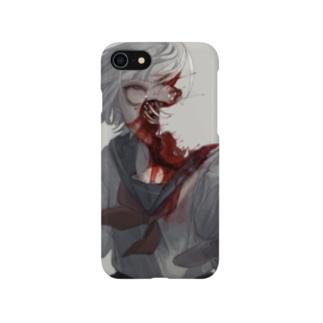 ほんとうのさいわいぐっず Smartphone cases