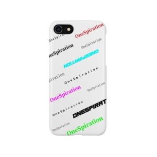 VIVIDロゴ★モバイルケース Smartphone cases