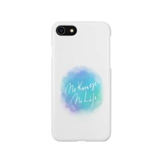 No Karaage No Life / KARA-K-SC-0001S Smartphone cases
