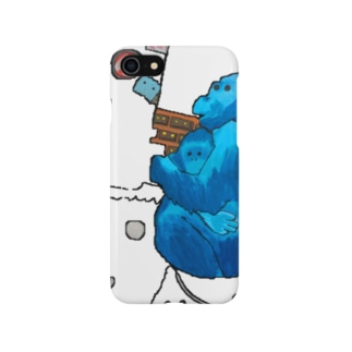 oh! 🐒 Smartphone cases