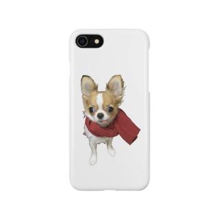 CHIMA(RIDER) Smartphone cases