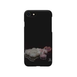 天才アートKYOTO 石原寛子_2−2 Smartphone cases