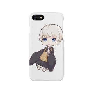 「てんぷるず」 Smartphone cases