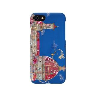 サンタ・マリア・デル・フィオーレ大聖堂 Smartphone cases